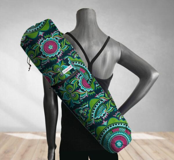 amari squares archer yoga bag 201823A