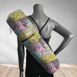 aded beauty yoga bag