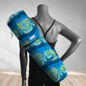 Flower Clouds Yoga Bag 201803A