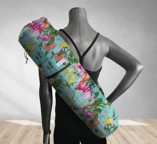 Spinderella Yoga Bag 201804A