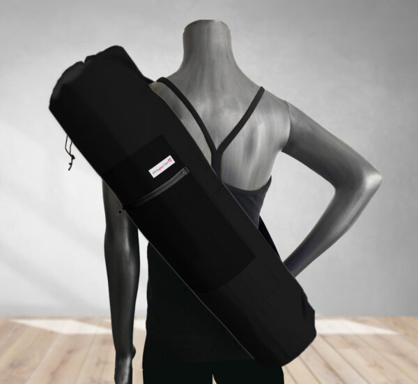 Noir Yoga Bag 201911A