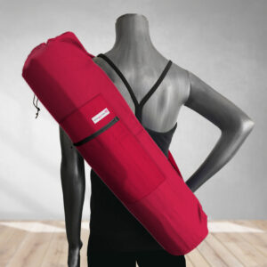 Candy Apple Yoga Bag 201915A