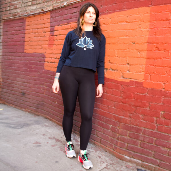 TRANSCEND & SHINE | Rebirth Women's Hoodie