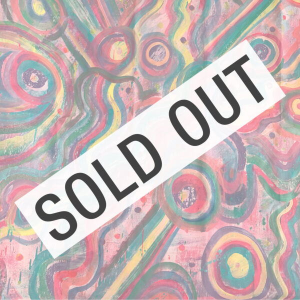 SOLD OUT - A Journey