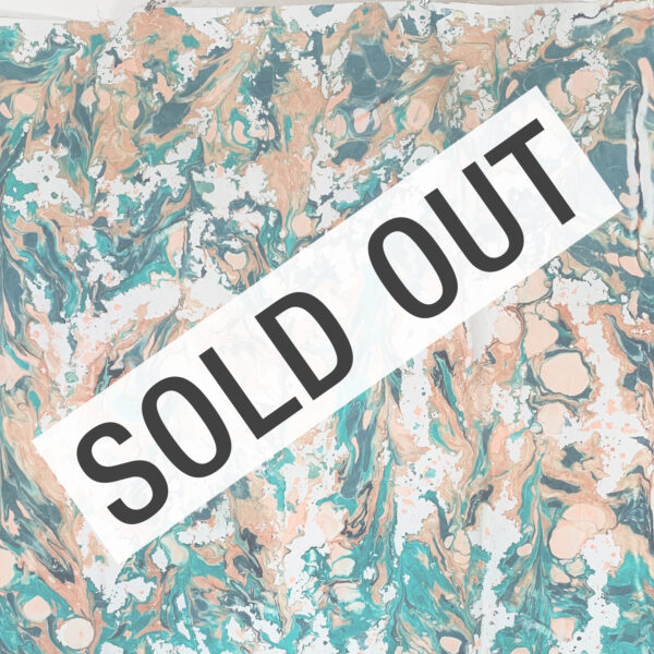SOLD OUT - Rivers and Pebbles